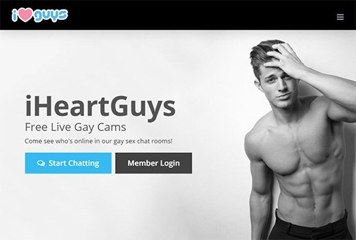 gay cam chatrooms