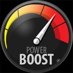 power score boost