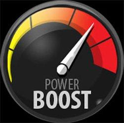 power score boost